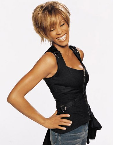 Whitney Elizabeth Houston